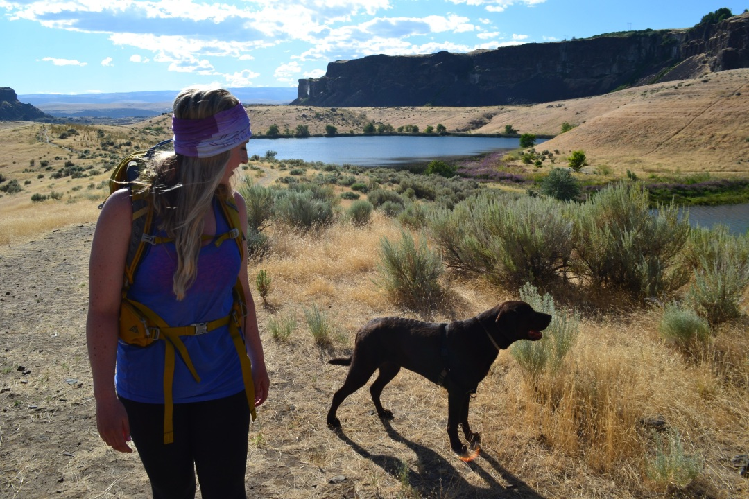 When Backpacking (and Life) Goes Wrong – The Whimsical Woman